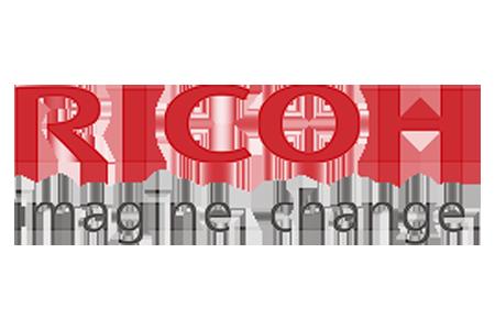 Ricoh-copiers