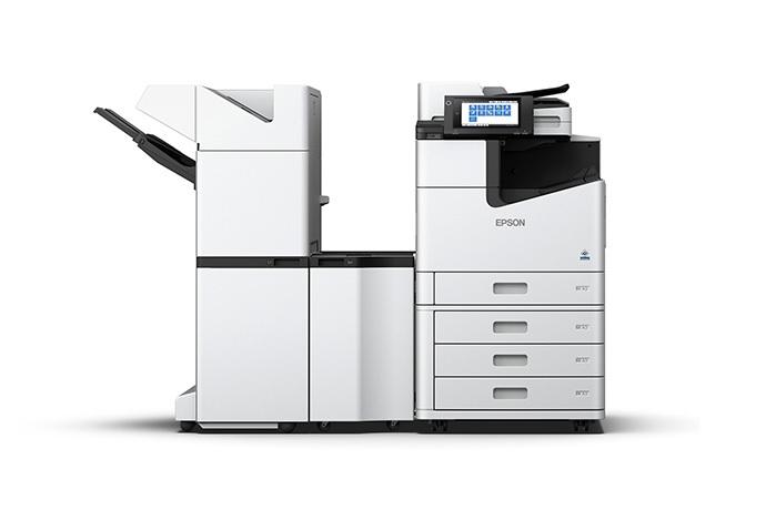 WF-C21000 Color Multifunction Printer